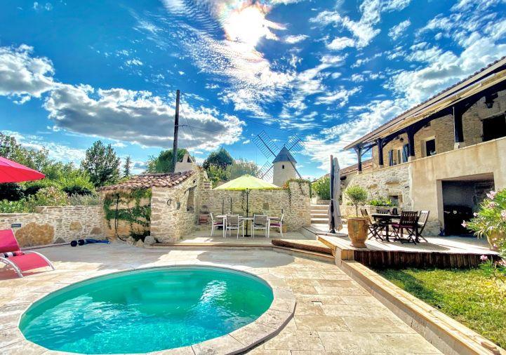 A vendre Maison Cahors | Réf 1202345955 - Selection habitat