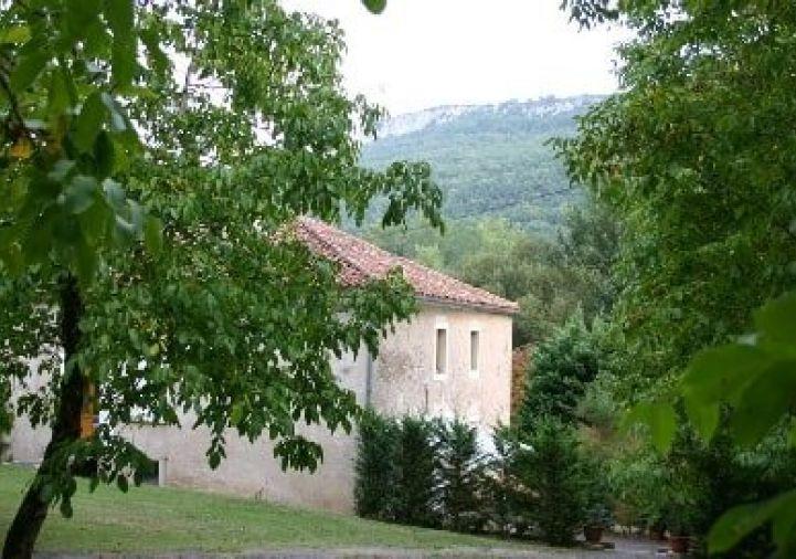 For sale Maison de caract�re Saint Antonin Noble Val | R�f 1202345994 - Selection habitat