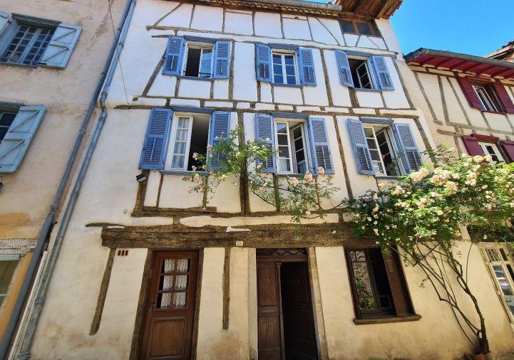 For sale Maison de village Saint Antonin Noble Val | R�f 1202346045 - Selection habitat