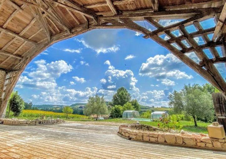 A vendre Maison Castelnau Montratier | Réf 1202346196 - Selection habitat