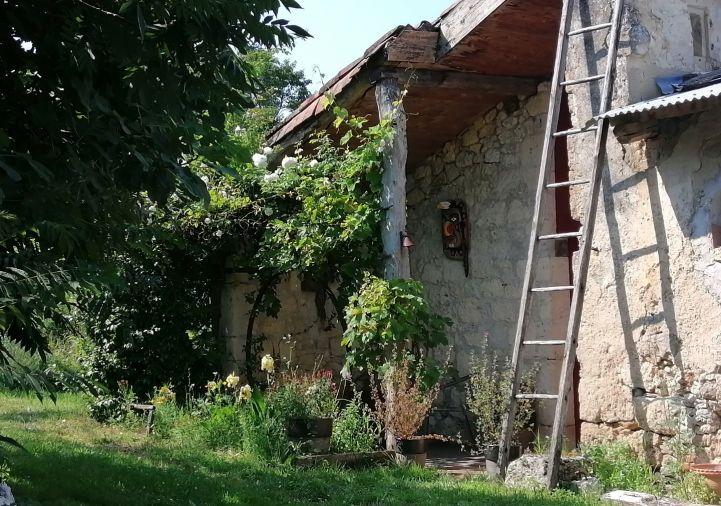 A vendre Maison en pierre Gasques | Réf 1202346314 - Selection habitat