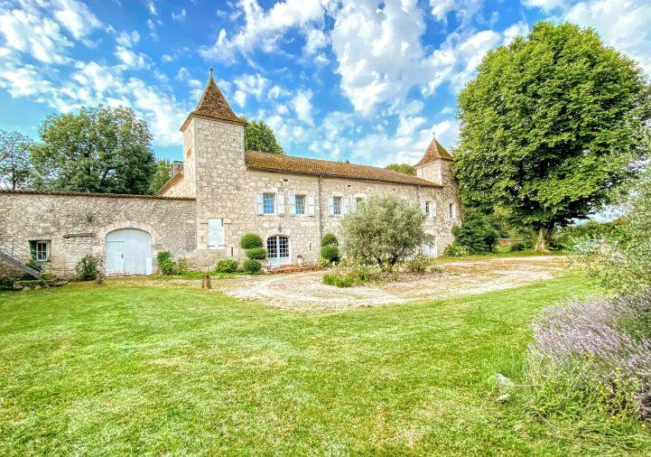 For sale Maison Lauzerte | R�f 1202346540 - Selection habitat