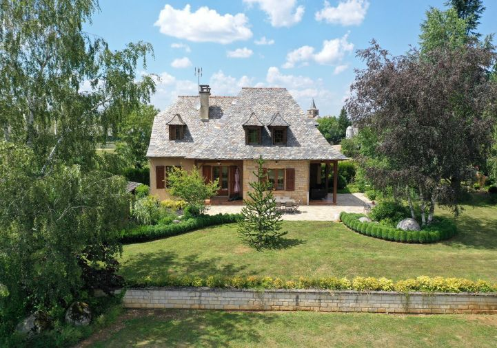 For sale Maison Bozouls | R�f 1200843688 - Selection habitat