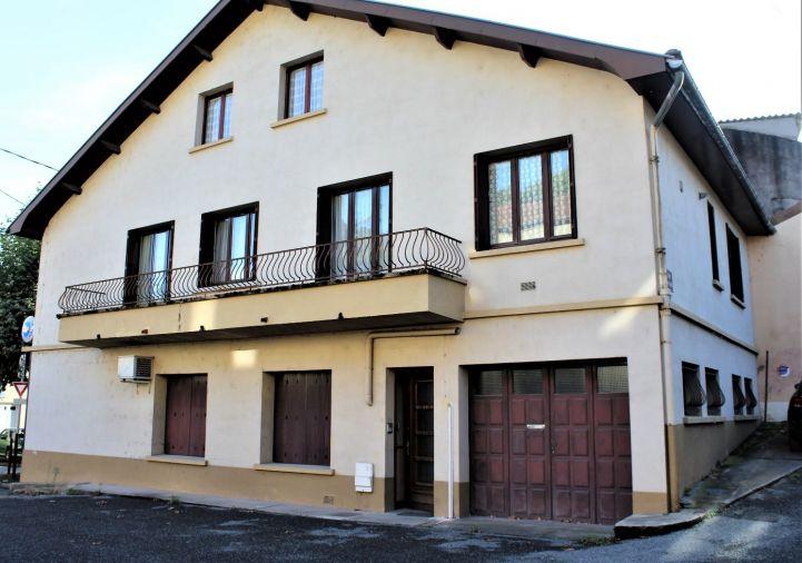 A vendre Immeuble Aubin | Réf 1200844499 - Selection immobilier