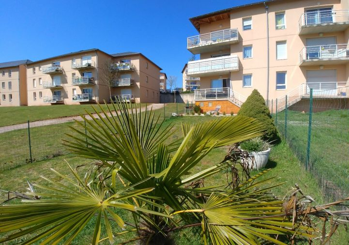 A vendre Appartement Onet Le Chateau | Réf 1202732315 - Selection immobilier