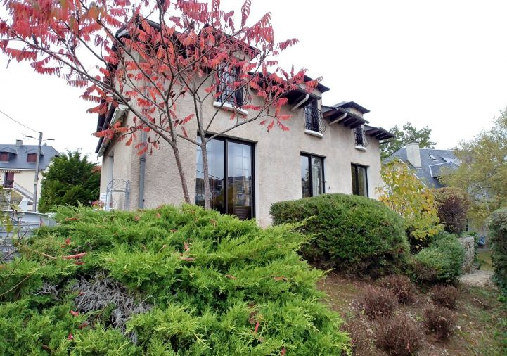 A vendre Villa d'architecte Rodez   Réf 1202742087 - Selection immobilier