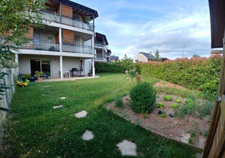 A vendre Appartement en rez de jardin Onet Le Chateau | Réf 1202743468 - Selection immobilier