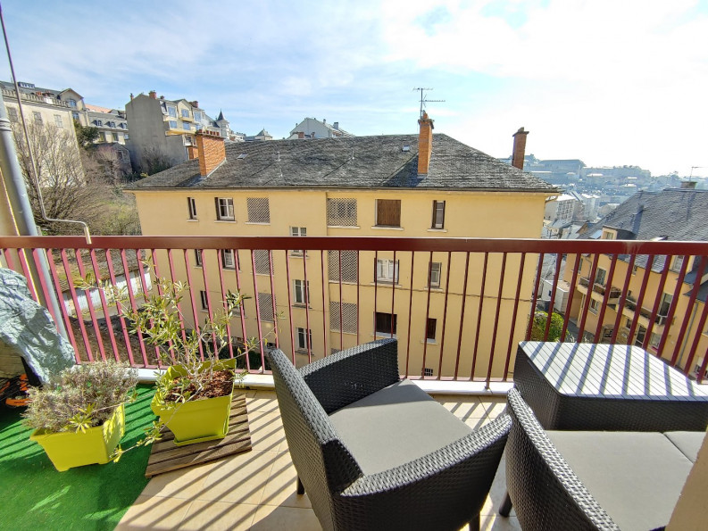A vendre  Rodez | Réf 1202744411 - Selection immobilier