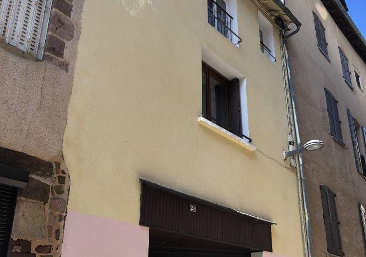 A vendre Maison de ville Rodez | Réf 1202744417 - Selection immobilier