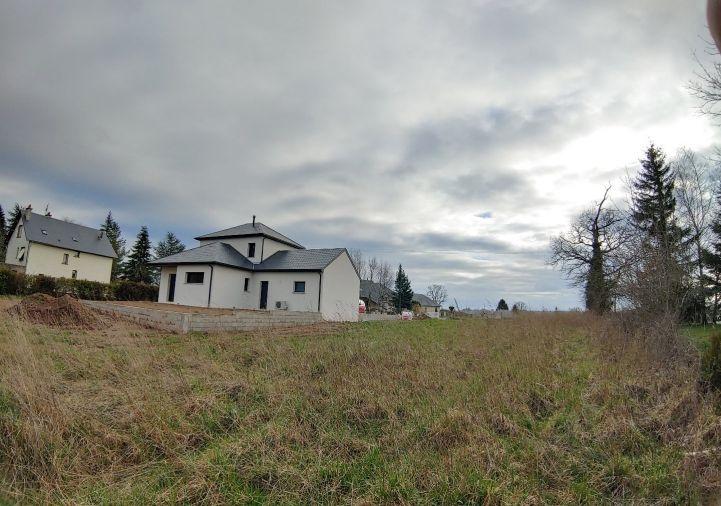 A vendre Terrain constructible Luc | Réf 1202745308 - Selection immobilier