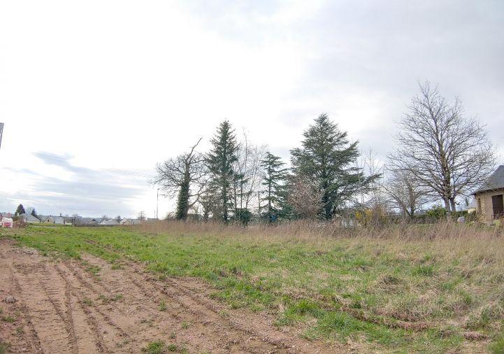 A vendre Terrain constructible Luc   Réf 1202745308 - Selection immobilier