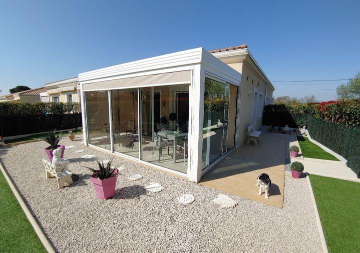 A vendre Villa Le Grau D'agde | Réf 1202745428 - Selection immobilier