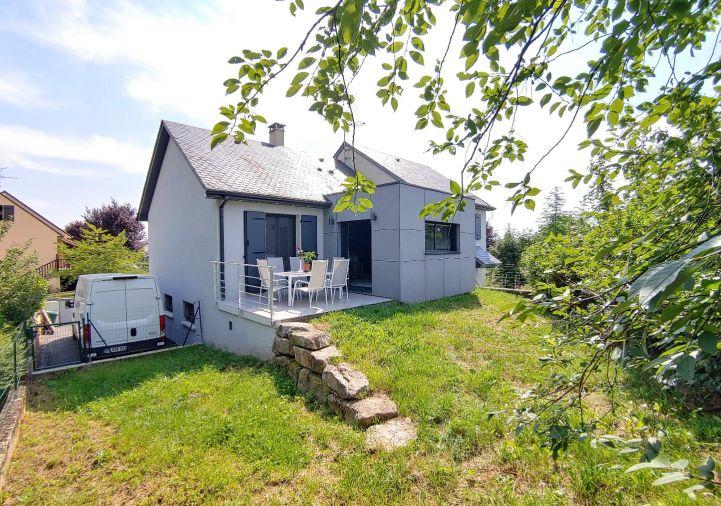 A vendre Maison individuelle Onet Le Chateau   Réf 1202745531 - Selection immobilier
