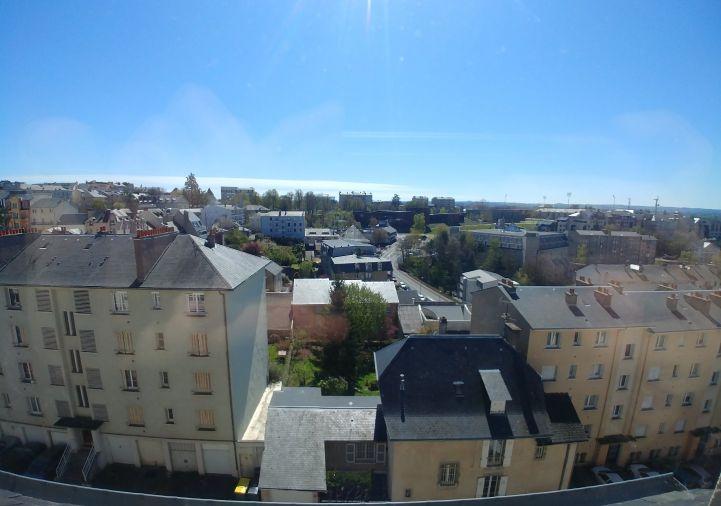 A vendre Appartement en résidence Rodez | Réf 1202745552 - Selection immobilier