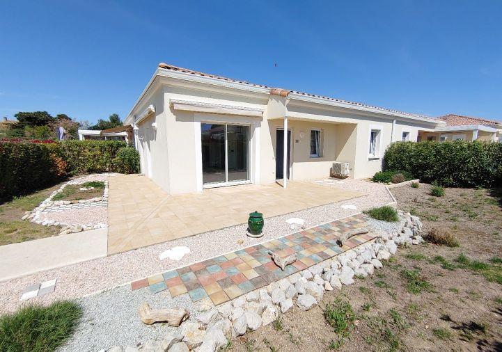 A vendre Résidence seniors Le Cap D'agde | Réf 1202745639 - Selection habitat