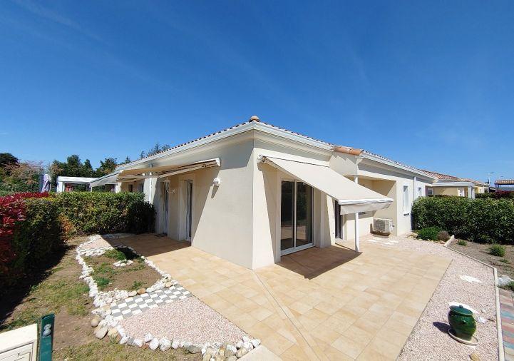 A vendre Résidence seniors Agde | Réf 1202745640 - Selection immobilier