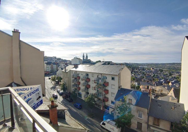 A vendre Appartement rénové Rodez | Réf 1202746674 - Selection immobilier