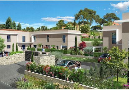 A vendre Appartement en rez de jardin Valbonne   Réf 1203045071 - Adaptimmobilier.com