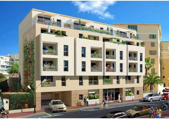 A vendre Appartement neuf Juan Les Pins | Réf 1203045137 - Selection immobilier
