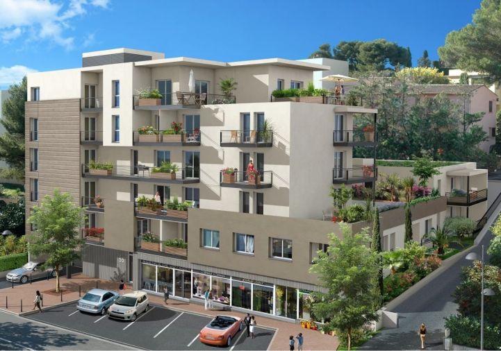 A vendre Appartement en résidence Le Cannet | Réf 1203045374 - Selection immobilier