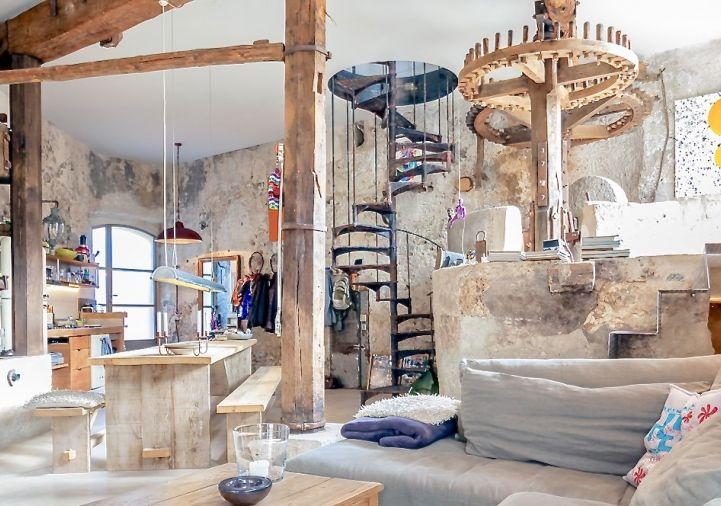 A vendre Maison Grasse   Réf 1203046226 - Selection habitat