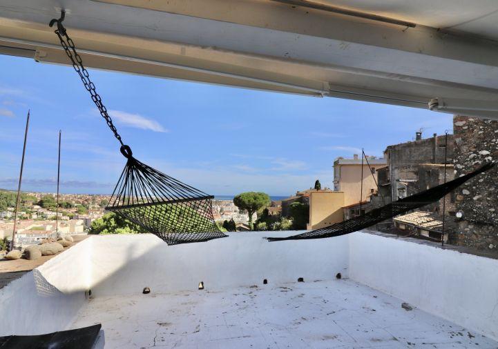 A vendre Maison Cagnes-sur-mer   Réf 1203046234 - Selection habitat