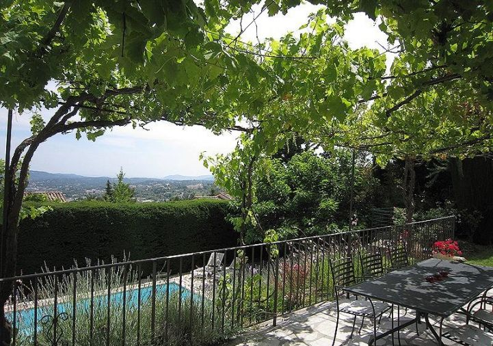 A vendre Maison Magagnosc   Réf 1203046247 - Selection habitat