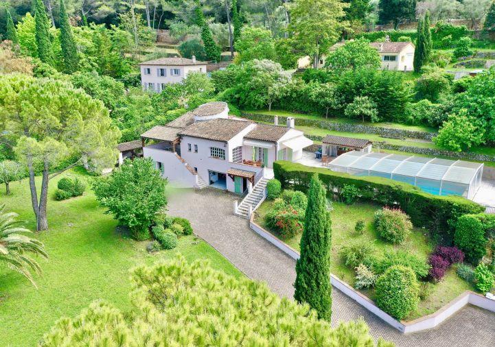 A vendre Maison Grasse | Réf 1203046249 - Selection habitat