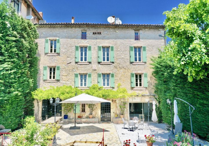 A vendre Maison Valbonne   Réf 1203046257 - Selection habitat
