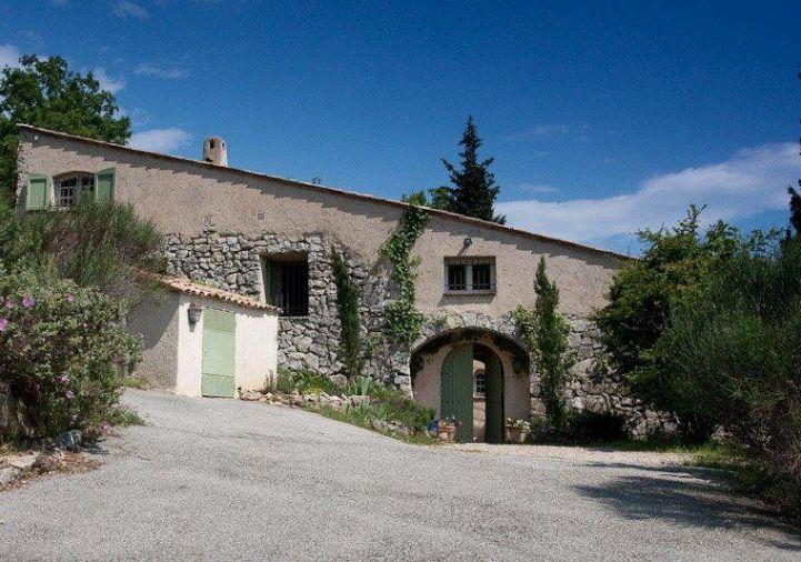 A vendre Maison Le Bar-sur-loup | Réf 1203046263 - Selection habitat