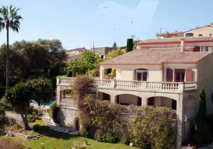 A vendre Maison Antibes | Réf 1203046278 - Selection habitat