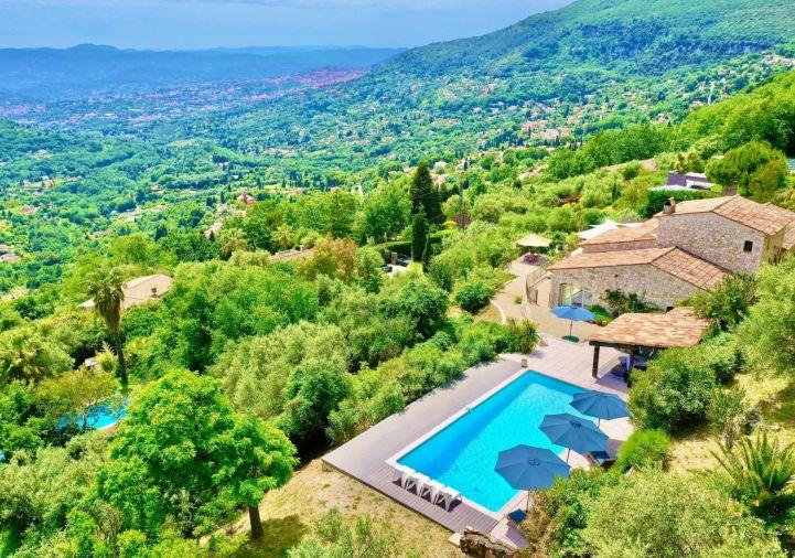 A vendre Maison Châteauneuf-grasse | Réf 1203046283 - Selection habitat