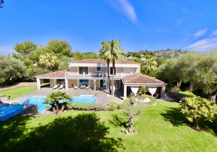 A vendre Maison Mougins | Réf 1203046284 - Selection habitat