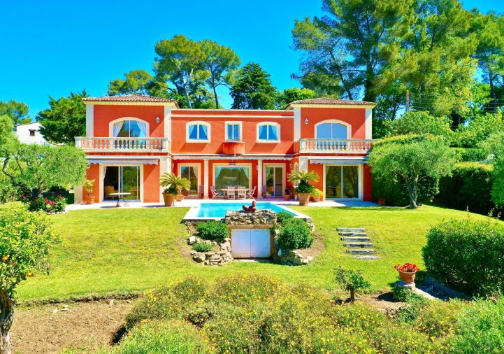 A vendre Maison Mougins | Réf 1203046288 - Selection habitat