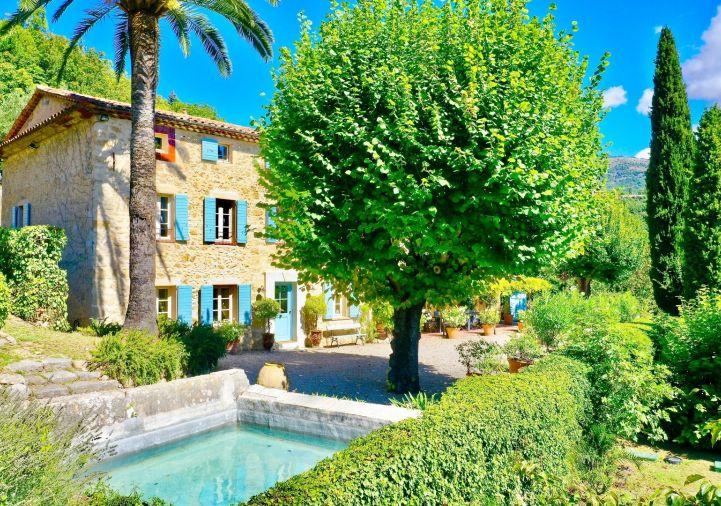 A vendre Maison Cabris | Réf 1203046294 - Selection habitat