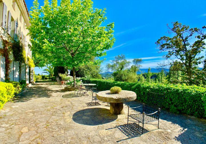 A vendre Maison Grasse | Réf 1203046298 - Selection habitat