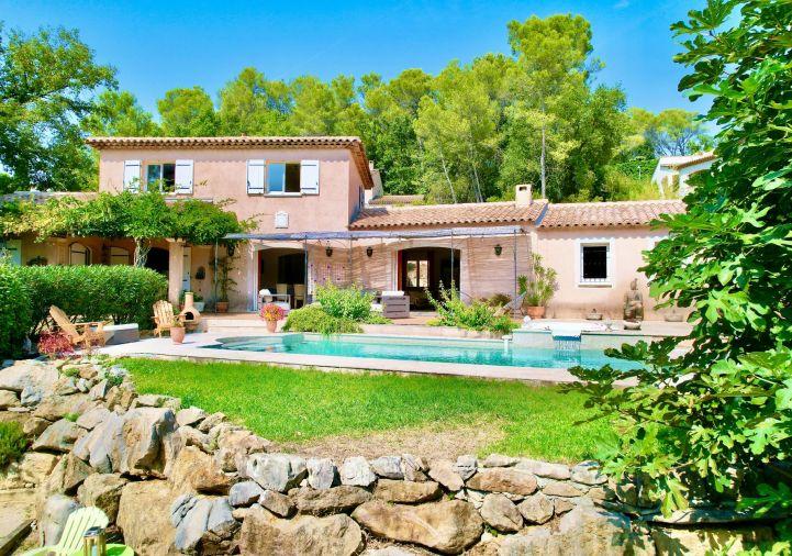 A vendre Maison Valbonne | Réf 1203046526 - Selection habitat