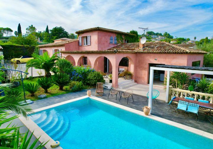 For sale Maison Mougins   R�f 1203046714 - Selection habitat