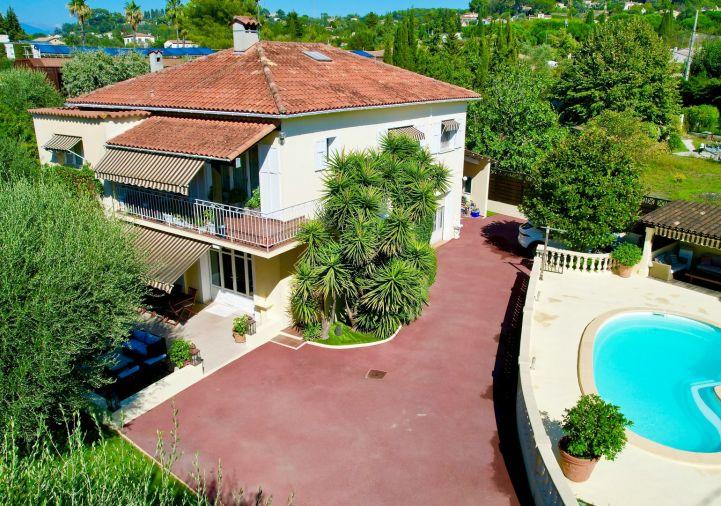 A vendre Maison Mougins | Réf 1203046717 - Selection habitat