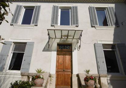 A vendre Maison bourgeoise Carpentras   Réf 1203145445 - Adaptimmobilier.com