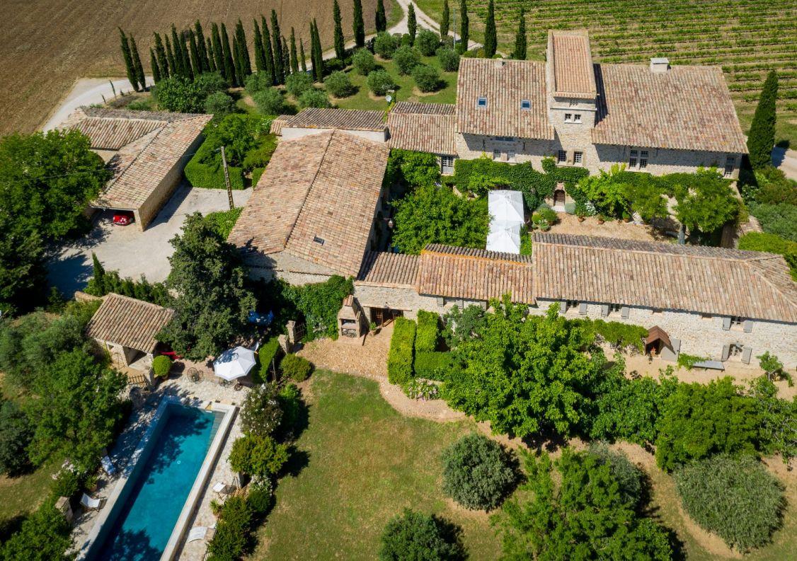 For sale Maison vigneronne Avignon   R�f 1203146043 - Hamilton