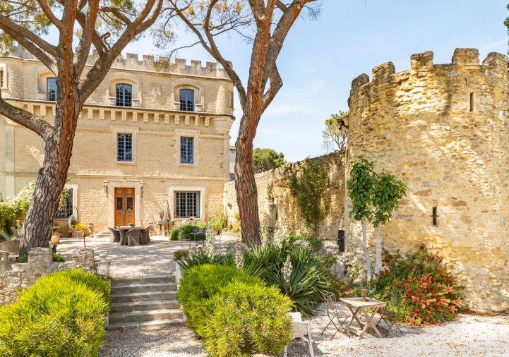 A vendre Maison de campagne Beaumes De Venise | R�f 1203146070 - Selection habitat