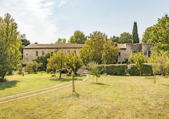 A vendre Maison en pierre Tavel | R�f 1203146093 - Selection habitat