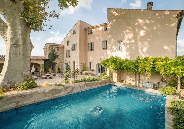 A vendre Maison vigneronne Mormoiron | R�f 1203146094 - Selection habitat