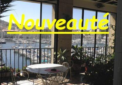 A vendre Marseille 2eme Arrondissement 13002142 Adaptimmobilier.com