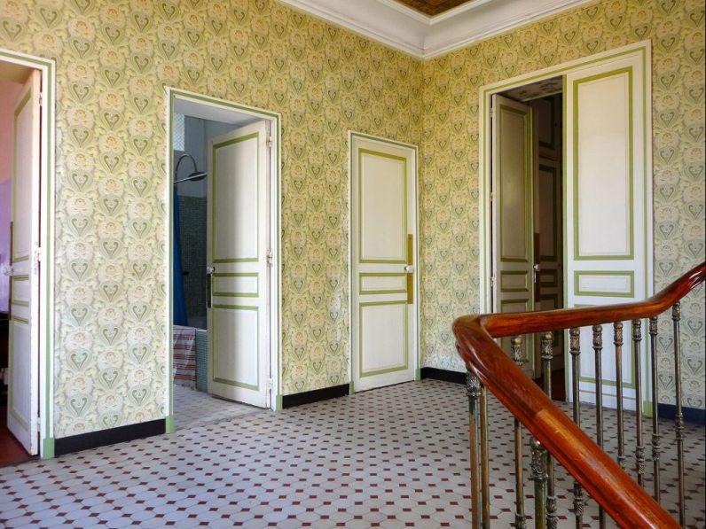 Vente maison bourgeoise marseille 11eme arrondissement for Achat maison 13011