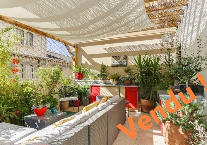 A vendre Appartement terrasse Marseille 1er Arrondissement | R�f 130071026 - Saint joseph immobilier