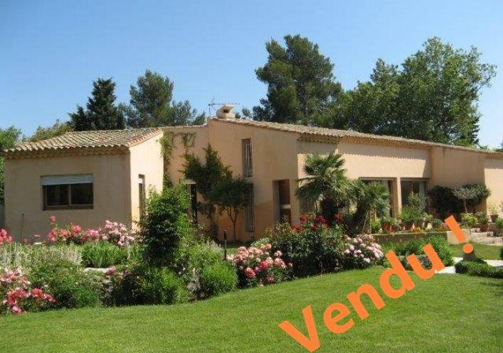 A vendre Villa d'architecte Saint Maximin La Sainte Baume | R�f 130071054 - Saint joseph immobilier