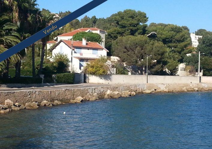 A vendre Maison individuelle La Seyne Sur Mer | R�f 130071073 - Saint joseph immobilier