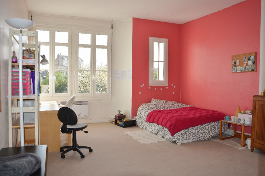 A vendre Bordeaux 130071074 Saint joseph immobilier